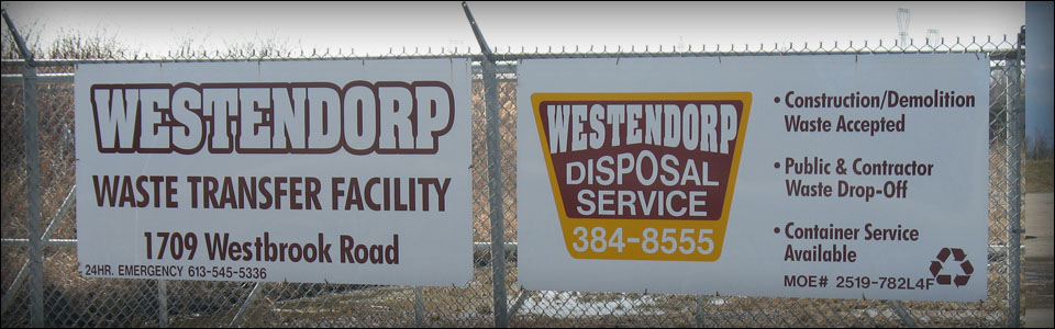 Kingston Waste Disposal Service - Main 3